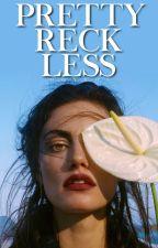 Pretty Reckless » Derek Hale [1] by Monrox