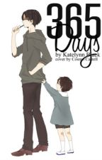 365 days ~ Levi X Reader fanfic [ Heavy editing] by hugs_for_hippies