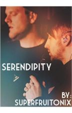 Serendipity (A Scömìche fanfic) by Superfruitonix