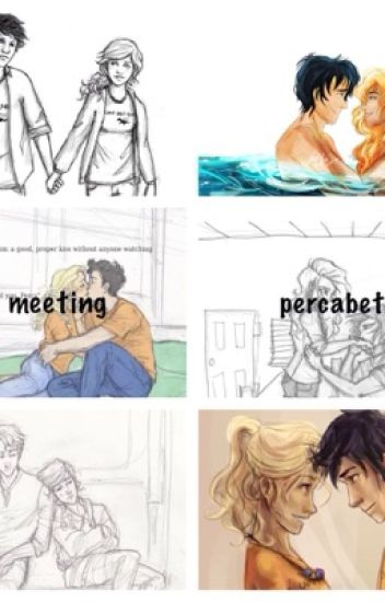 Meeting percabeth