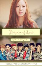 Glimpses of Love (BTOB; Peniel FanFiction) [On HOLD] by jenni_maybee