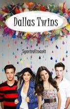 Dallas Twins [CAMERON DALLAS] by hemmookie