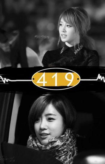 419 [EunYeon/JiJung] [LongFic]