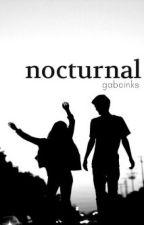 nocturnal // m.c by jiminfanclub