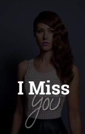 I Miss You (Klaus Mikaelson) by Floyd__