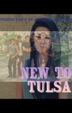 New to Tulsa (outsiders fanfic)  by Outsiders_forever102