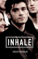 Inhale [Russian Translation] by BSchak