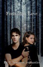 Forbidden Love by 3_hopeless_romantics