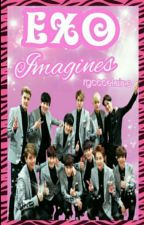 EXO Imagines [CLOSED] by xxrgcccelainexx