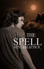 The Spell by stylesliztics_