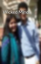 Wicked Minds by harnidhXpoetlaureate