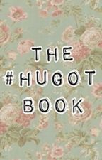 The #Hugot Book by kunyarikoreana