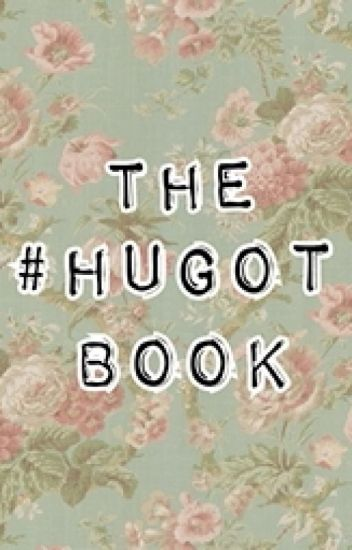 The #Hugot Book
