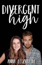 Divergent High by annapars247