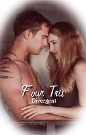 Fourtris - Divergent by Tamii0492