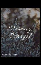 Marriage Betrayal by wenderwemen