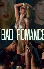 Bad Romance. (Lady Gaga & Tara Savelo) by Nymph98