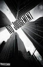 No Judgement : J Cole Fan Fic by PwincessSimone