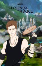 Avatar: La Leyenda de Haku by Fredo997Solis