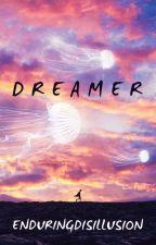 Dreamer (Personal Dream Journal) by DiscoDragon18