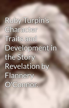 revelation flannery o connor analysis