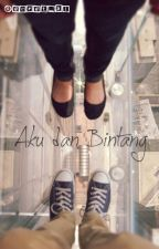 Aku dan Bintang by secret_Al