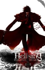 Hellsing: Gate of Two Worlds by DevinZion