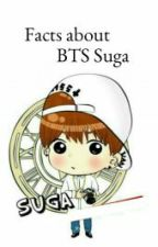 Facts about BTS Suga by MFStories