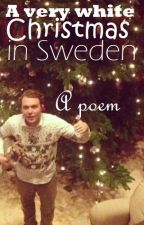 A very White Christmas in Sweden (poem) by BeyondTheStob