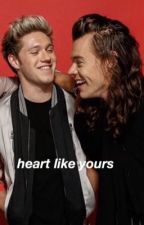 heart like yours | narry by tinyniall