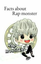 Facts about BTS Rapmon by MFStories