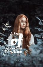 A story of foxface by Chasing_Kat