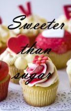 Sweeter than sugar (Sunrise Avenue FF) by NyuSunriser