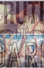 Truth or dare ? (magcon fanfic) by magcon-2014