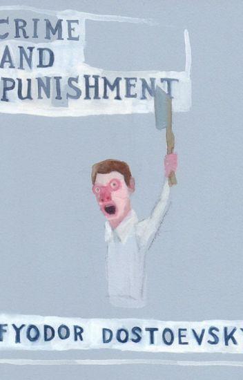 Crime and Punishment (Prestuplenie i nakazanie)