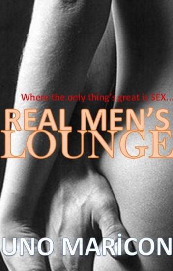 Real Men's Lounge SPG - ON HOLD