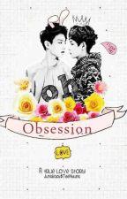 Obsession: Danger [TaeKook] by Kookies_n_Cum