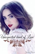Unexpected kind of love by julekab