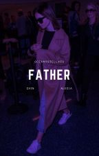 Father by oceanostellato
