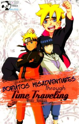 Boruto (generally time travel)? - FiaTheOtaku - Wattpad