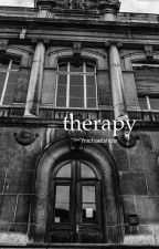 therapy   m.c. by michaelshoe