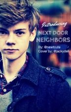 Next door neighbours - Thomas Sangster story by newtcute
