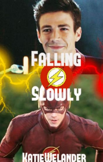 Falling Slowly [Barry Allen]