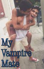 My Vampire Mate by Toria_7825