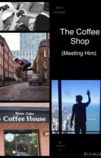 The Coffee Shop - Meeting Him (Finn Harries) by kiddieharriers