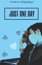 Just One Day. GTOP. by BinguDragon