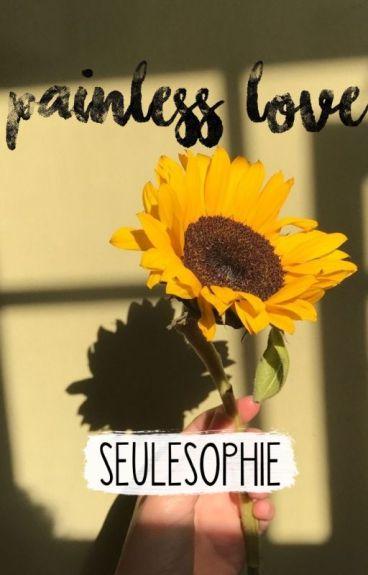 Painless Love: a danisnotonfire fanfic [sequel]