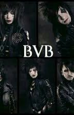 Adopted by Black Veil Brides by vamplover599
