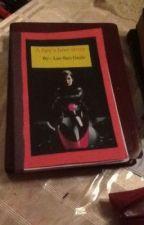 A Spy love story by jillian66790