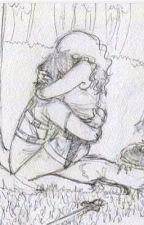 Percabeth~ I still love you by BloodDeepAngel